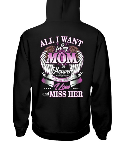 FOR MY MOM - DTS