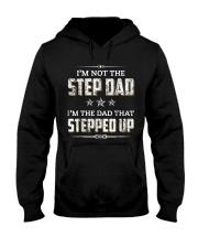 STEP DAD DTS Hooded Sweatshirt thumbnail