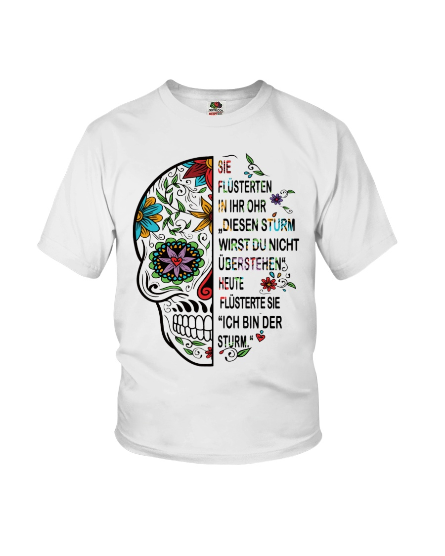skull Youth T-Shirt