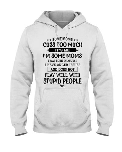 some moms version 8
