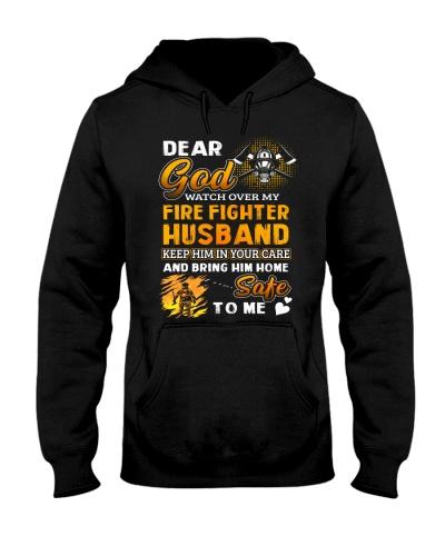 FIRE FIGHTER-HTV