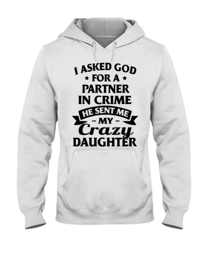 CRAZY DAUGHTER - DTS