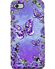 Limited Edition - DTS Phone Case i-phone-8-case