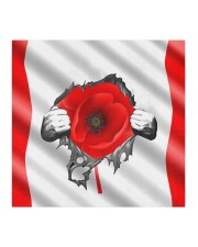 POPPY FLOW REMEMBRANCE - DTS Cloth face mask aos-face-mask-coverlet-lifestyle-front-02
