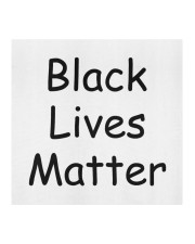 BLACK LIVES MATTER Cloth face mask aos-face-mask-coverlet-lifestyle-front-02