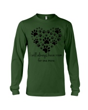 Limited version - love dogs Long Sleeve Tee thumbnail