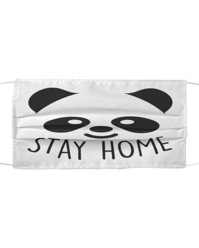 Fabric Mask Panda Lover