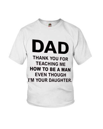 DAD VTH