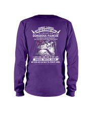LIMITED EDITION - GORGEOUS FIANCEE - HTL Long Sleeve Tee thumbnail