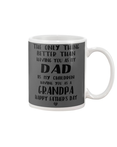 Happy Father's Day - version