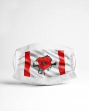 Remembrance Day - 5 Cloth face mask aos-face-mask-lifestyle-22