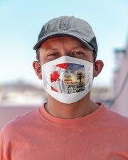 Remembrance Day - 9 Cloth face mask aos-face-mask-lifestyle-06