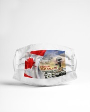 Remembrance Day - 9 Cloth face mask aos-face-mask-lifestyle-22