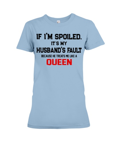 if i am spoiled version