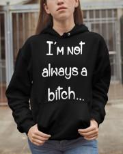 BTCH TWO SIDES - FULY Hooded Sweatshirt apparel-hooded-sweatshirt-lifestyle-07