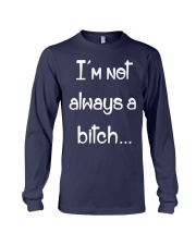 BTCH TWO SIDES - FULY Long Sleeve Tee thumbnail