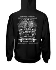 GUARDIAN-ANGEL-HTV Hooded Sweatshirt thumbnail