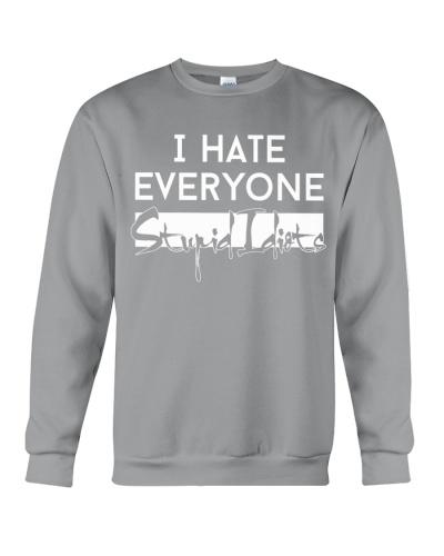 I HATE EVERYONE - VTH
