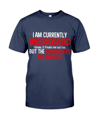 I AM CURRENTLY