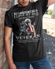 14 Classic T-Shirt apparel-classic-tshirt-lifestyle-27