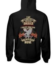 GOD BLESS AMERICA-PCC-VTR Hooded Sweatshirt thumbnail
