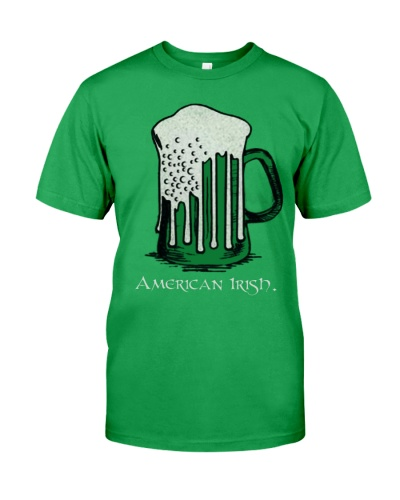LIMITED EDITION - AMERICAN IRISH