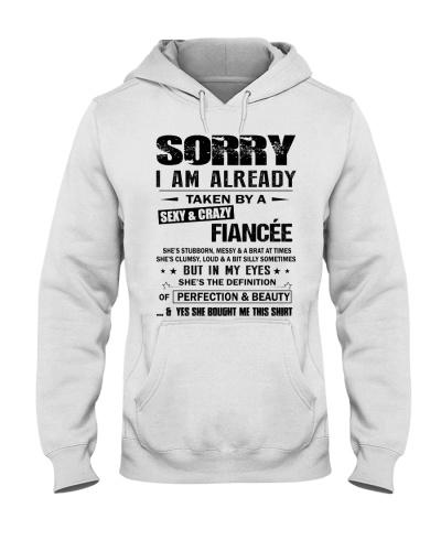 SORRRY-FIANCEE
