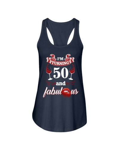 TOM- 50 FABULOUS - LIMITED EDITION