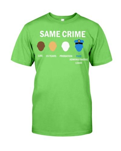 SAME CRIME - NKT