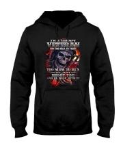 GRUMPY-HTV Hooded Sweatshirt thumbnail