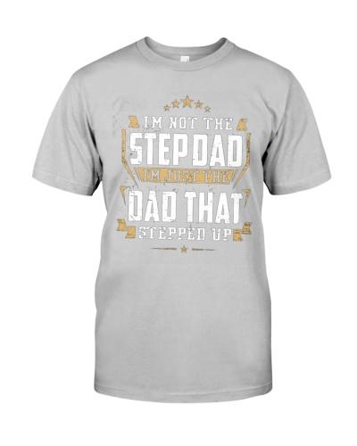 STEPDAD - STEPPED UP PTT
