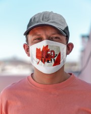 Remembrance Day - 3 Cloth face mask aos-face-mask-lifestyle-06