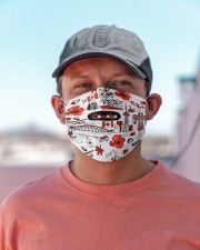 Remembrance Day - 10 Cloth face mask aos-face-mask-lifestyle-06