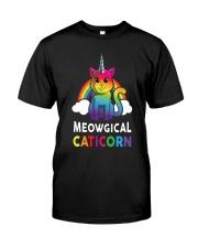 Caticorn T-Shirt 3 Classic T-Shirt thumbnail