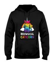 Caticorn T-Shirt 3 Hooded Sweatshirt thumbnail