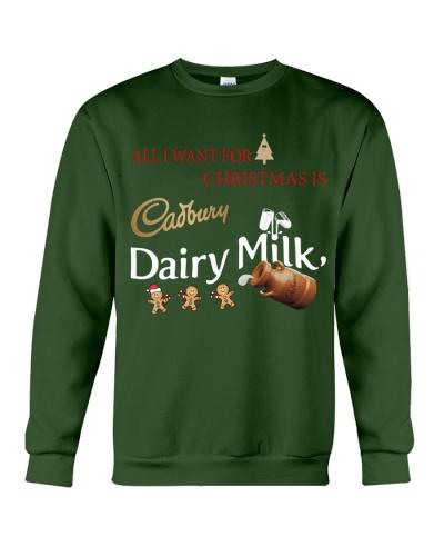CHRISTMAS - CADBURY