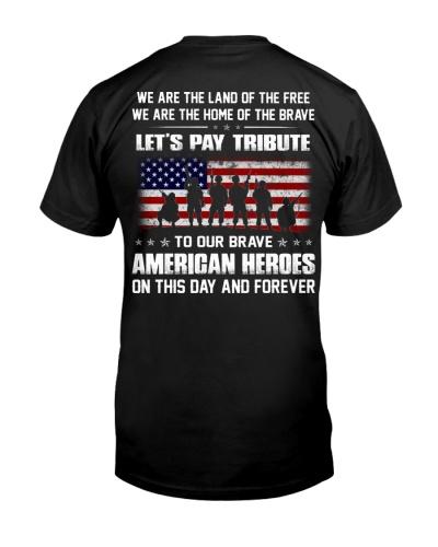 American Heroes HADN