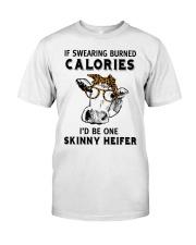 CALORIES Classic T-Shirt thumbnail