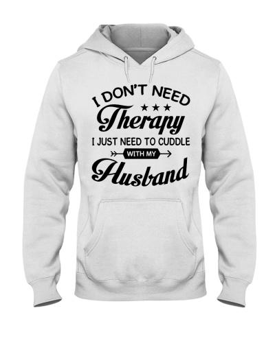 CUDDLE WITH MY HUSBAND-HTV