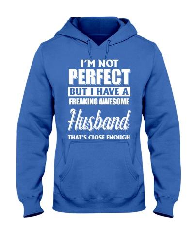 I HAVE AN AWESOME HUSBAND