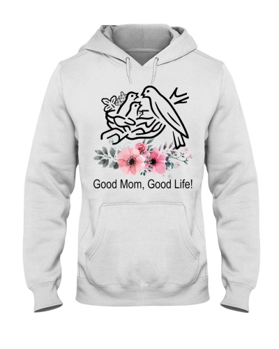 GOOD MOM-GOOD LIFE-HTV