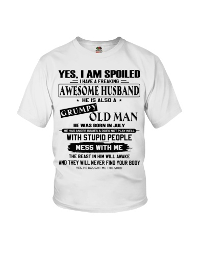 My Awesome Husband version 7