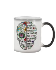 skull Color Changing Mug thumbnail