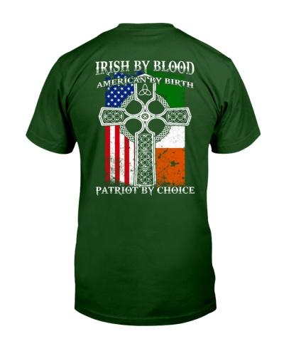 IRISH BY BLOOD - NKT