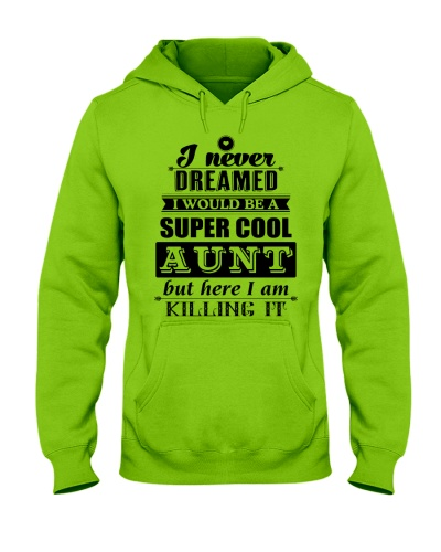SUPER COOL AUNT-HTV