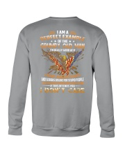 BOOM - TSHIRT GRUMPY OLD MAN Crewneck Sweatshirt tile