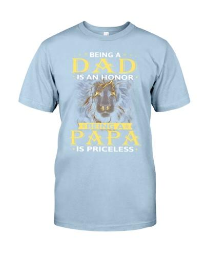 Lion Papa