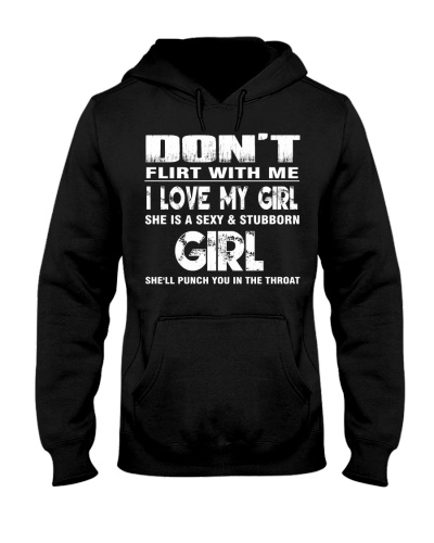 LIMITED EDITION - I LOVE MY GIRL