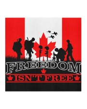 Remembrance Day - Freedom Cloth face mask aos-face-mask-coverlet-lifestyle-front-02