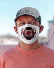 Remembrance Day - 7 Cloth face mask aos-face-mask-lifestyle-06
